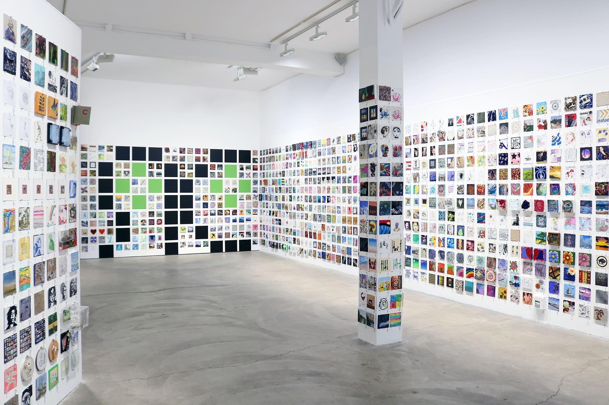 Rochester Contemporary Art Center (RoCo